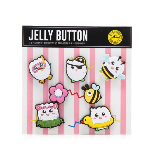 BLMARANG JELLY BUTTON PACKAGE 904-EAJ004JB