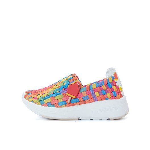 WOVEN HIGHER MULTI 096-GSW516HIK