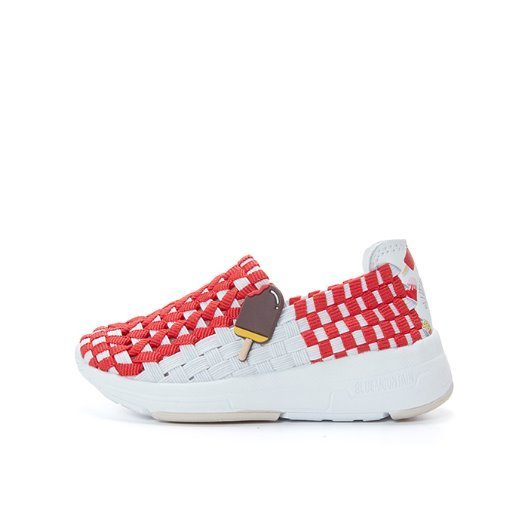 WOVEN HIGHER MULTI 095-GSW515HIK