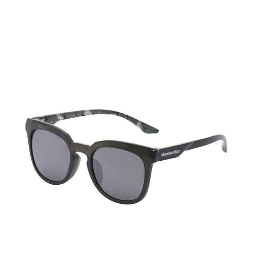 SUNGLASS TONY X BLUEMOUNTAIN 612-GEE003TN